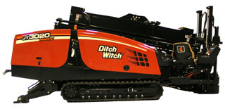 Ditch Witch JT3020m1